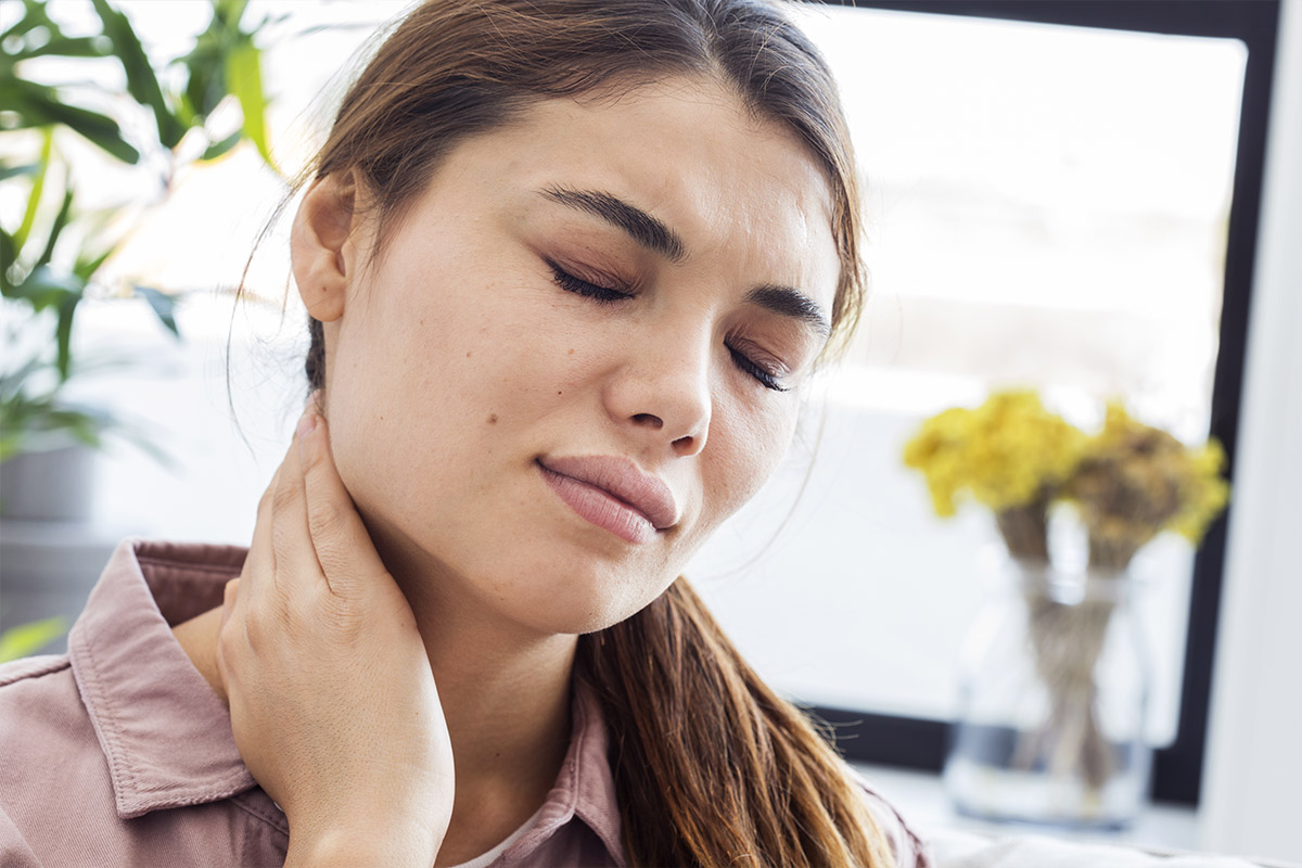 What's the Cause of Chronic Pain? image